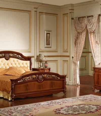 Dormitor Afina NUC