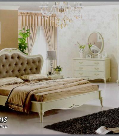 Dormitor Paris