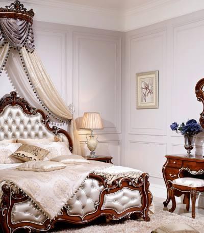 Dormitor Luxor
