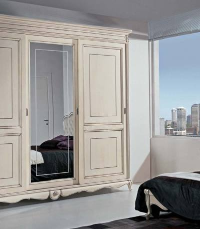 Dormitor / Dulap 3 usi