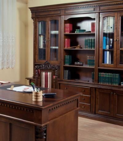 Cabinet de lucru Sofia