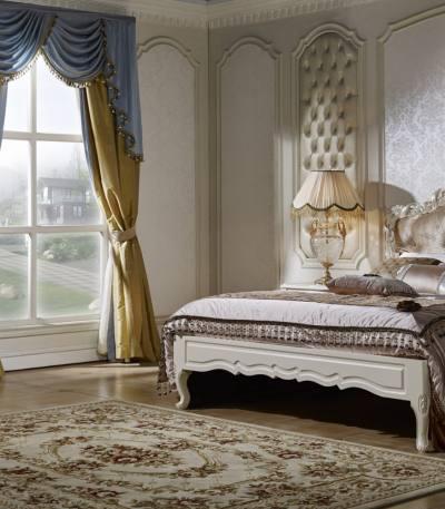 Dormitor DolceVita cu toaleta cu oglinda