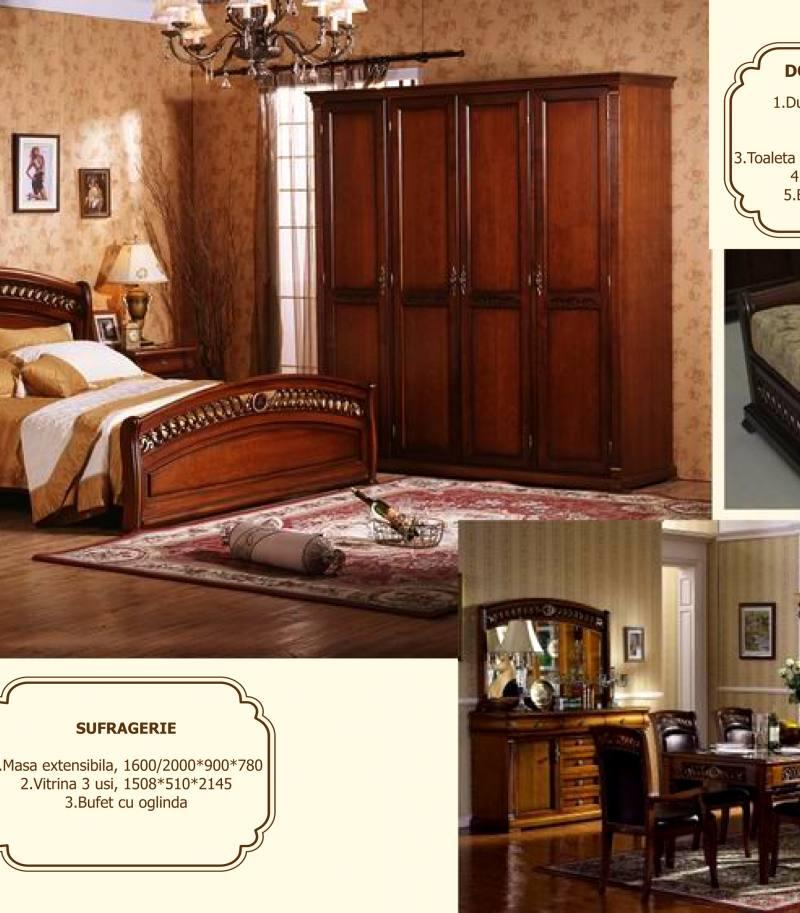 Dormitor Vivaldi