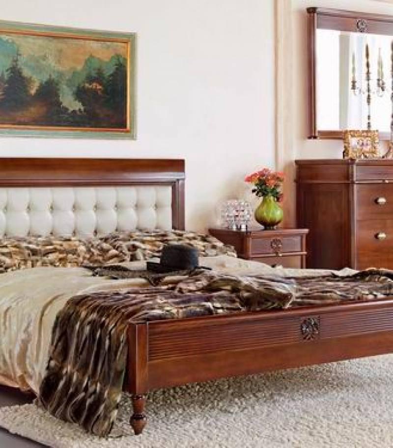 Dormitor Bourbon