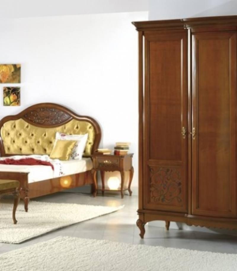 Dormitor Matteo Ciliegio