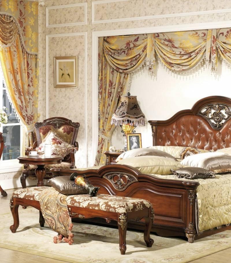 Dormitor Barcelona fara dulap