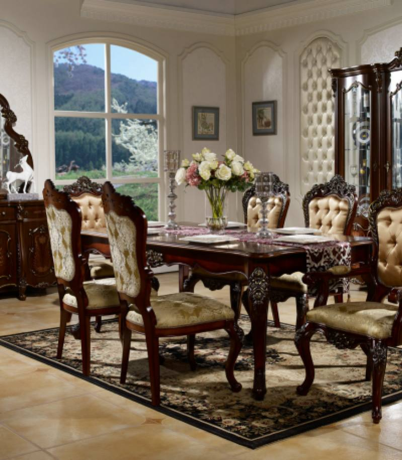 Sufragerie Monaco
