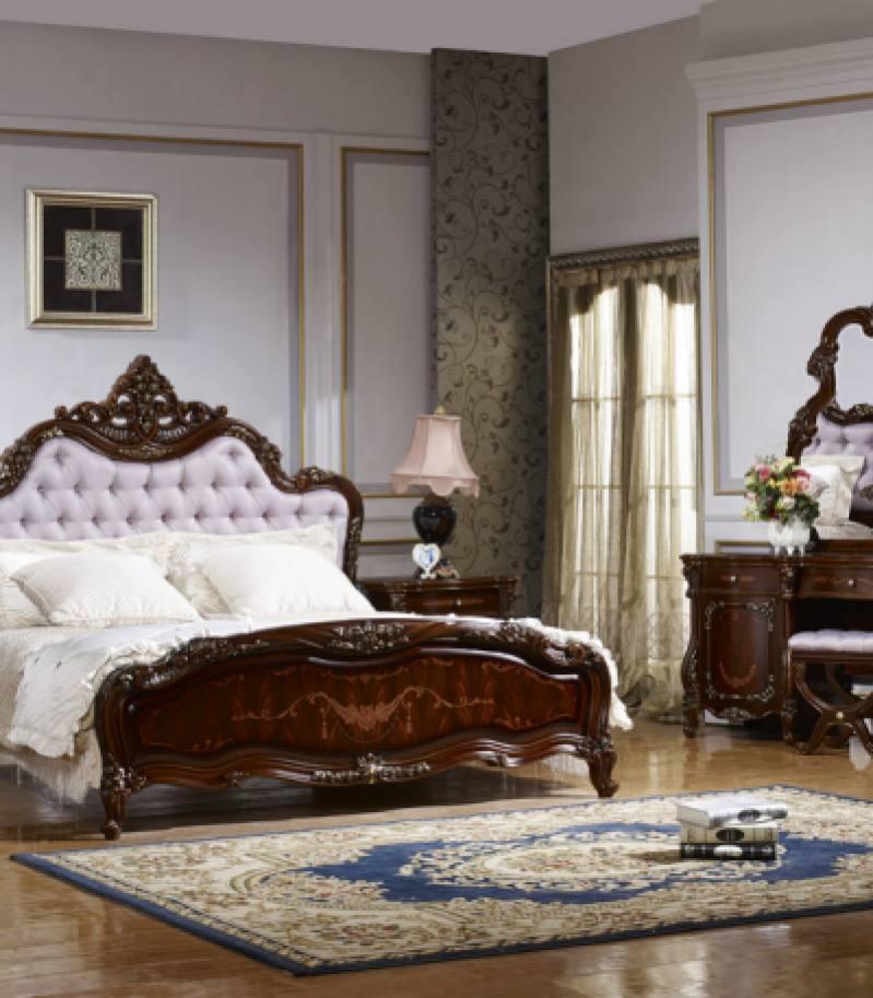 Dormitor fara dulap Monaco